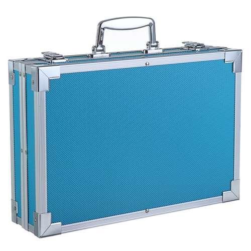 Набор юного художника в чемоданчике на 145 предметов