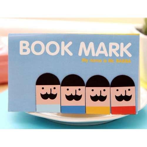 Магнитные закладки для книг