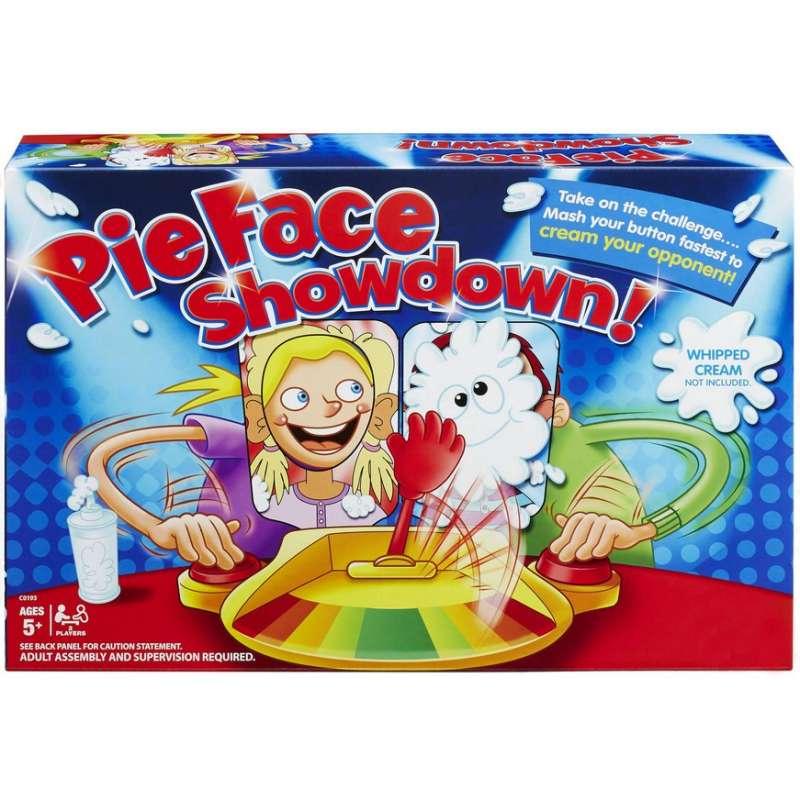 "Игра ""Pie face ShowDown"" (2 игрока)"