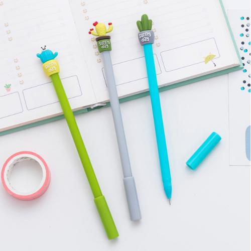 Ручки, карандаши, точилки
