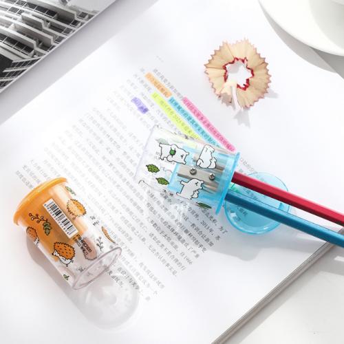 Прикольные точилки для карандашей
