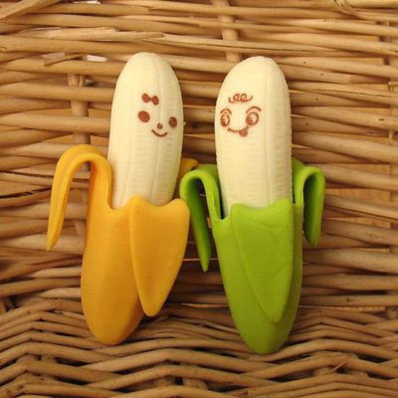 """Ластик """"Банан"""""""
