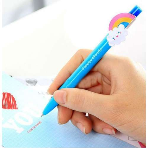 """Ручки """"Мультяшные"""""""