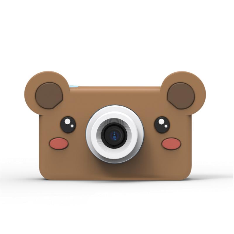 """Детский фотоаппарат """"Мишка"""""""