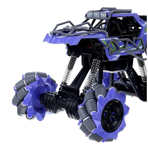 Внедорожник перевёртыш для дрифта Drift Truck