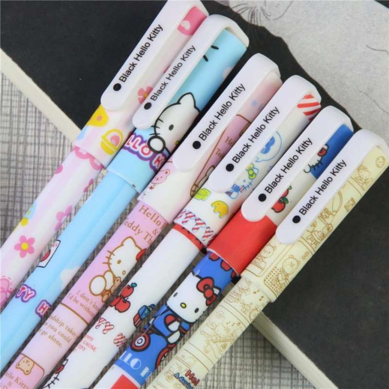 "Ручки ""Hello Kitty"""