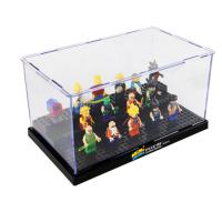 Рамки для минифигурок Лего