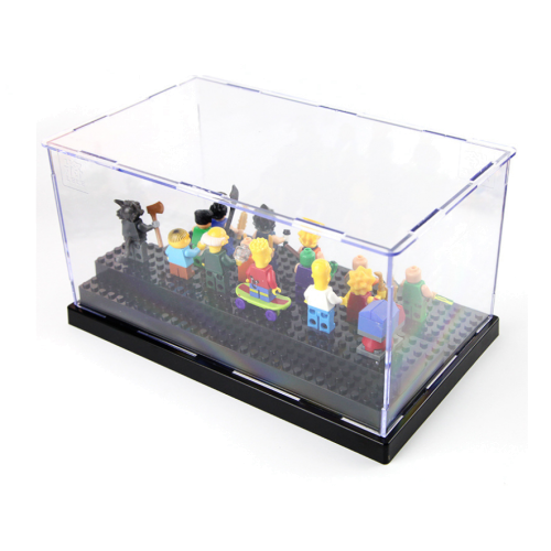 "Бокс для хранения ""минифигурок Лего"""