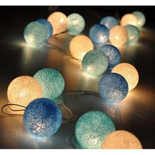 Гирлянды светодиодные