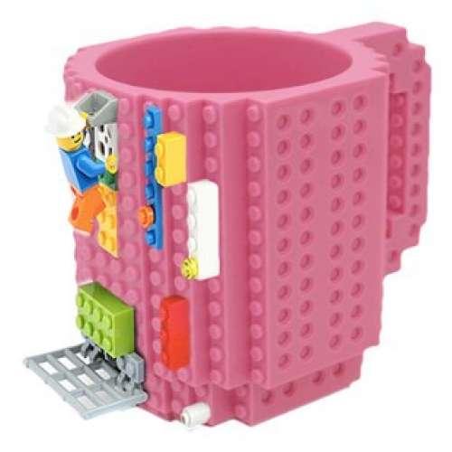 """Кружка конструктор """"Лего"""""""