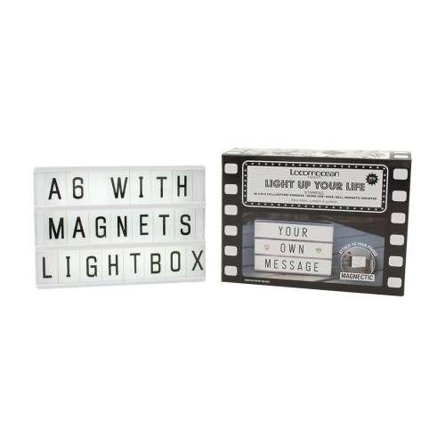 """""""LightBox"""" светильник A6 на магните"""