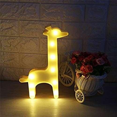 """Светильник ночной """"Жираф"""""""