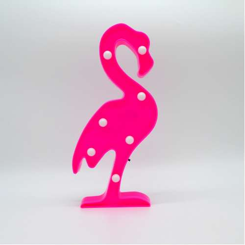 """Светильник ночной """"Фламинго"""""""