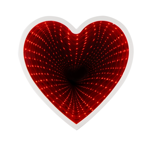 """Светильник ночной """"3D сердце"""""""