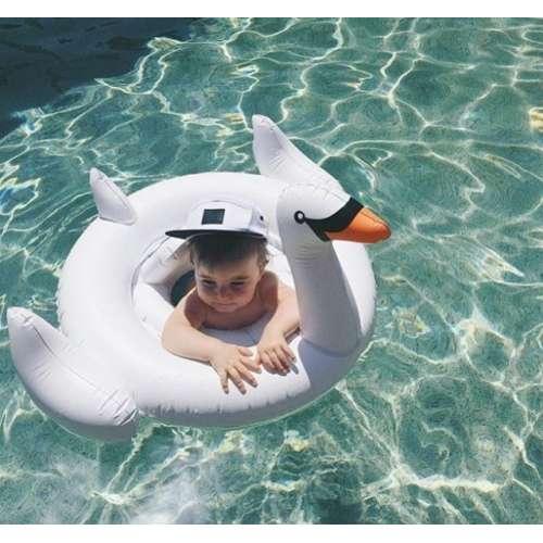 """Надувной круг """"Лебедь"""" для детей"""