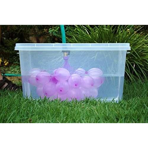 """Водяные бомбочки """"Bunch O Balloons"""" 111шт. (Magic Balloons)"""