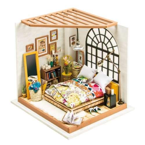 "Спальня Алисы ""Alice's living room"""