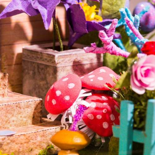 Калитка в волшебный сад