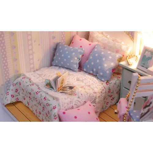 "Румбокс ""Спальня девочки"""