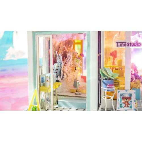 "Фотостудия ""Time Studio"" - TD01"