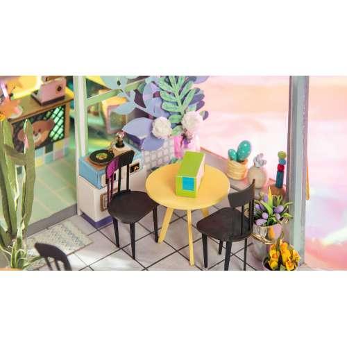 """Свидание в кафе """"The Encounter Cafe"""" - TD02"""