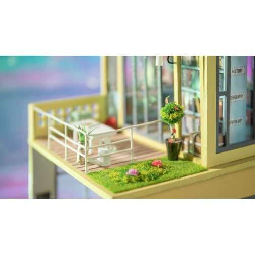 """Школьные дни """"Memorable Classroom"""" - TD04"""