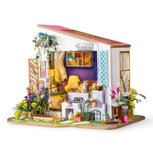 """Летний домик """"Lily's Porch"""""""