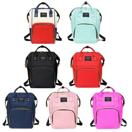 Сумка-рюкзак для мамы Living Travelling Share (разные цвета)