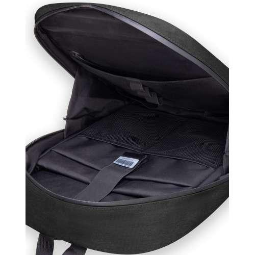 Рюкзак с LED дисплеем PIXEL MAX (BLACK MOON чёрный)